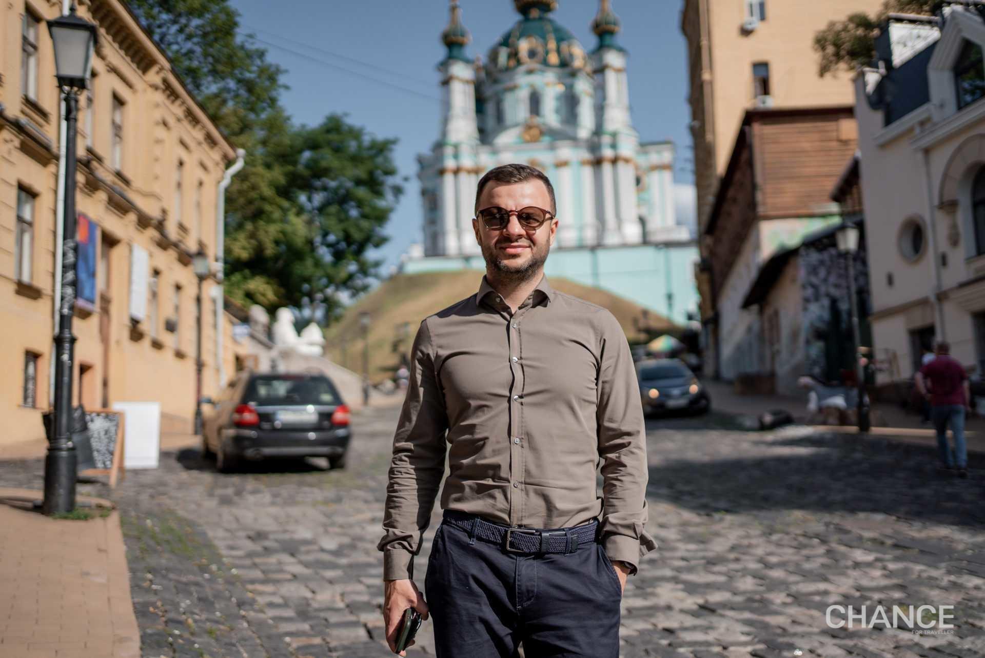 Антон Тараненко Киев