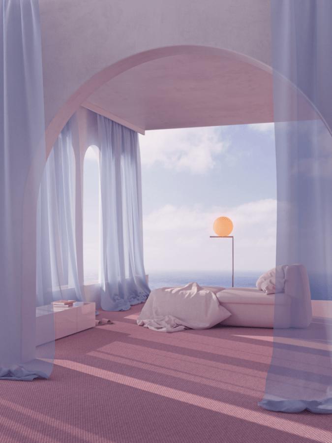 10 роскошных дизайн-отелей для отдыха