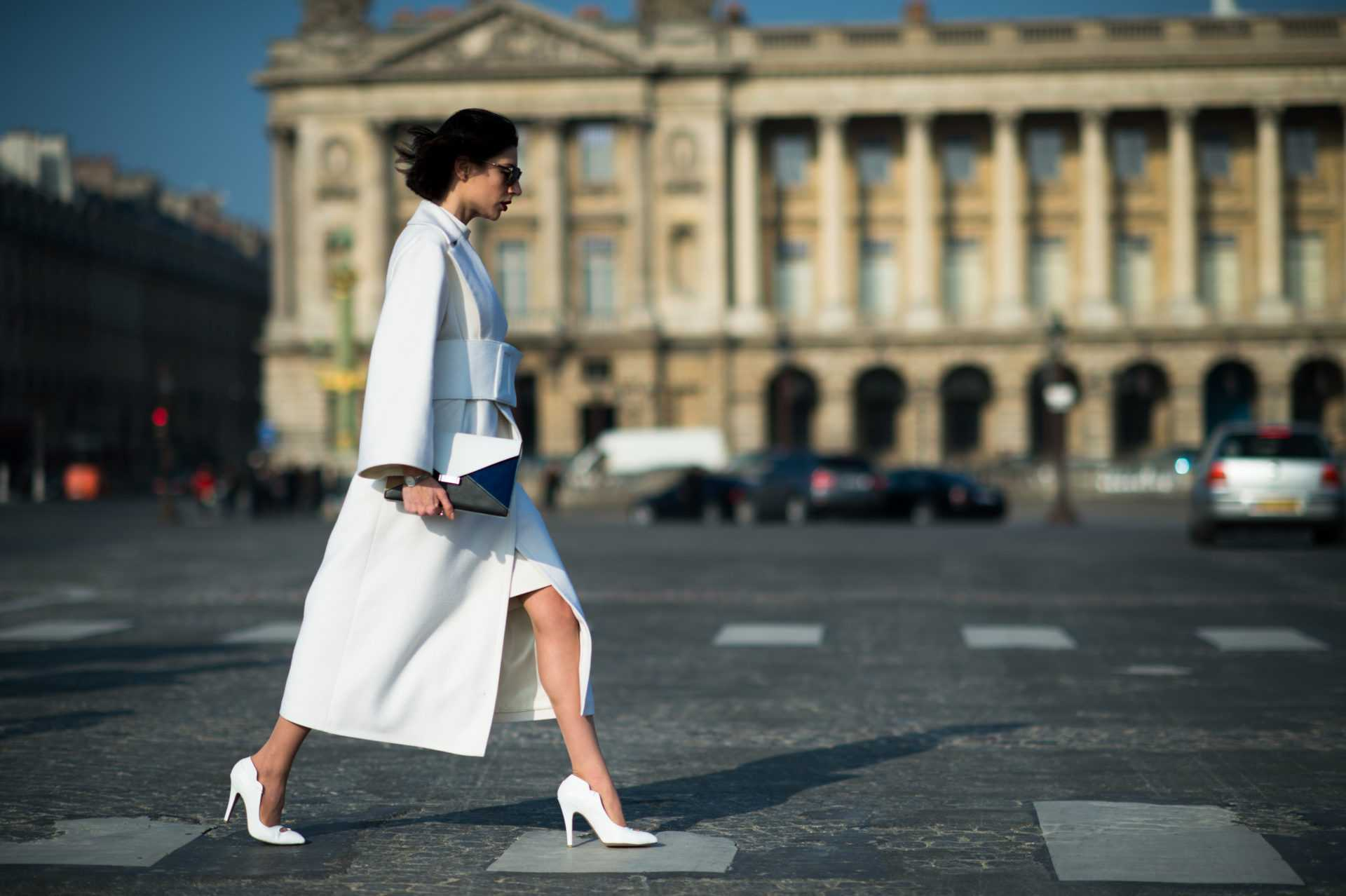 Must see в Париже: travel-рекомендации Светланы Бевзы