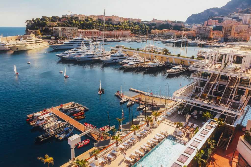 Безопасный отдых в Монако