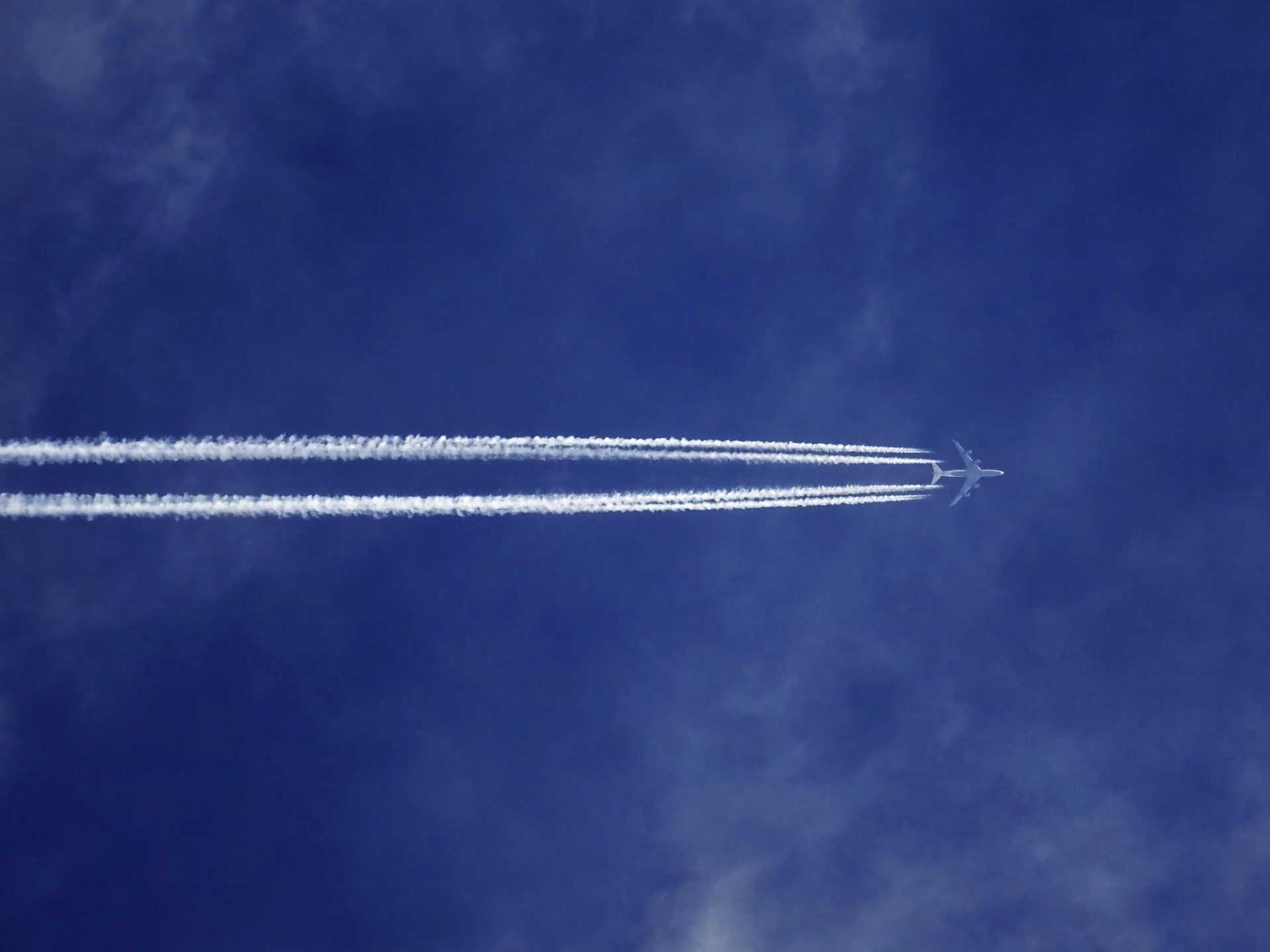 Air France возобновляет прямые рейсы в Украину