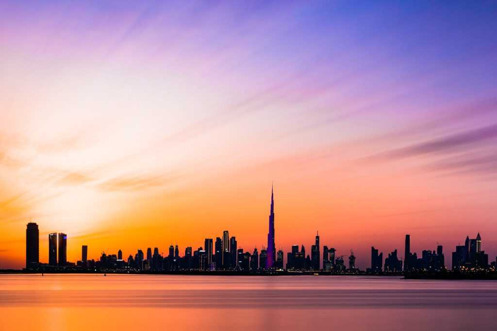 Дубай открывает границы для иностранных туристов