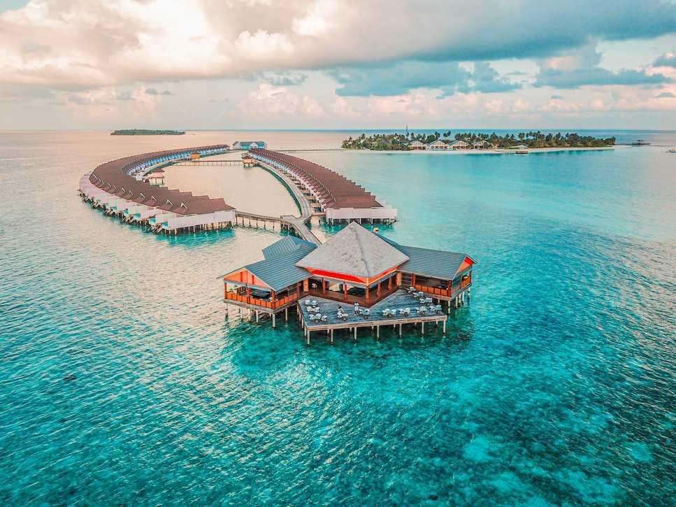 Мальдивы открылись для туристов
