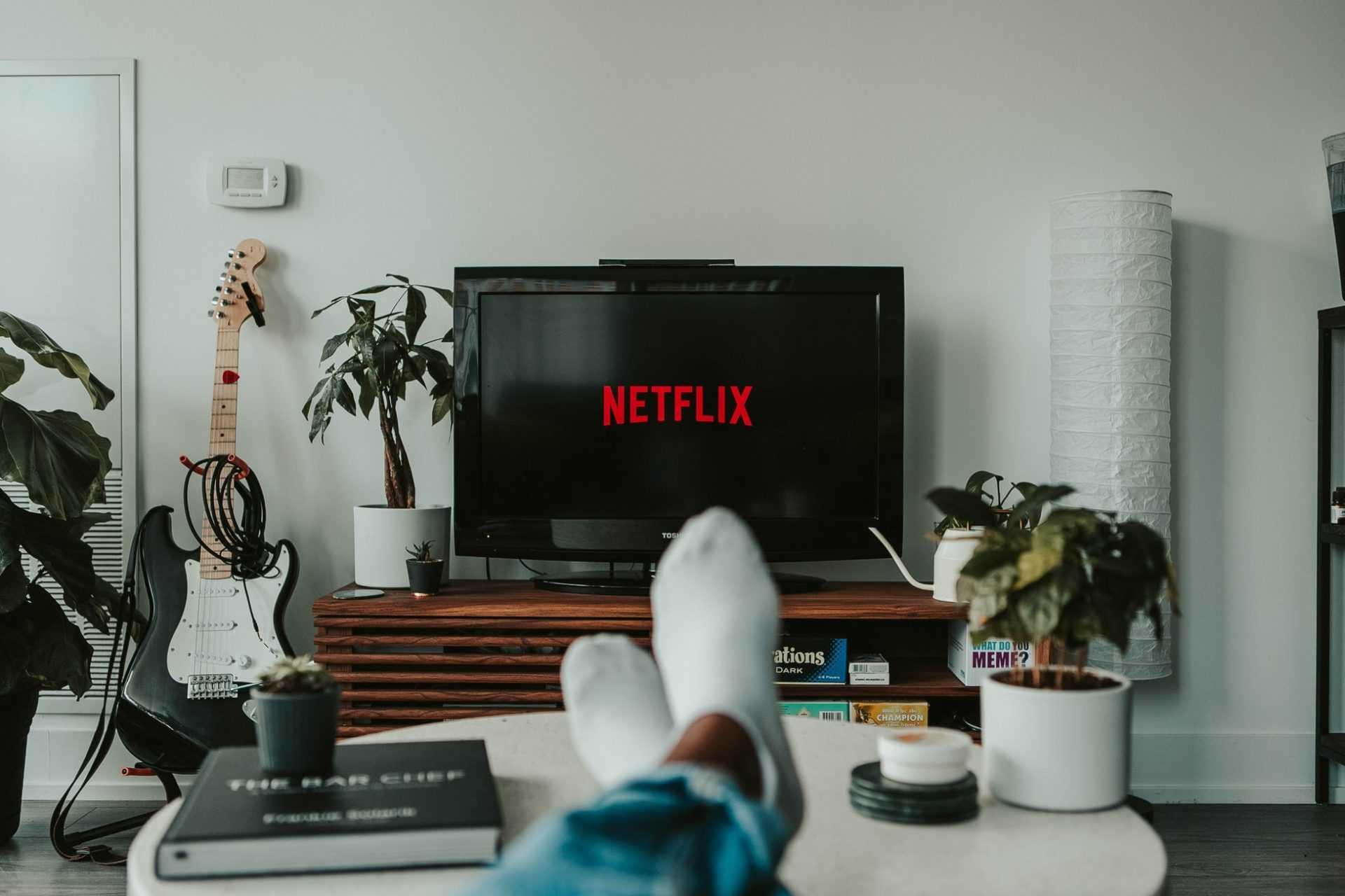 ТОП-10 самых популярных фильмов на Netflix