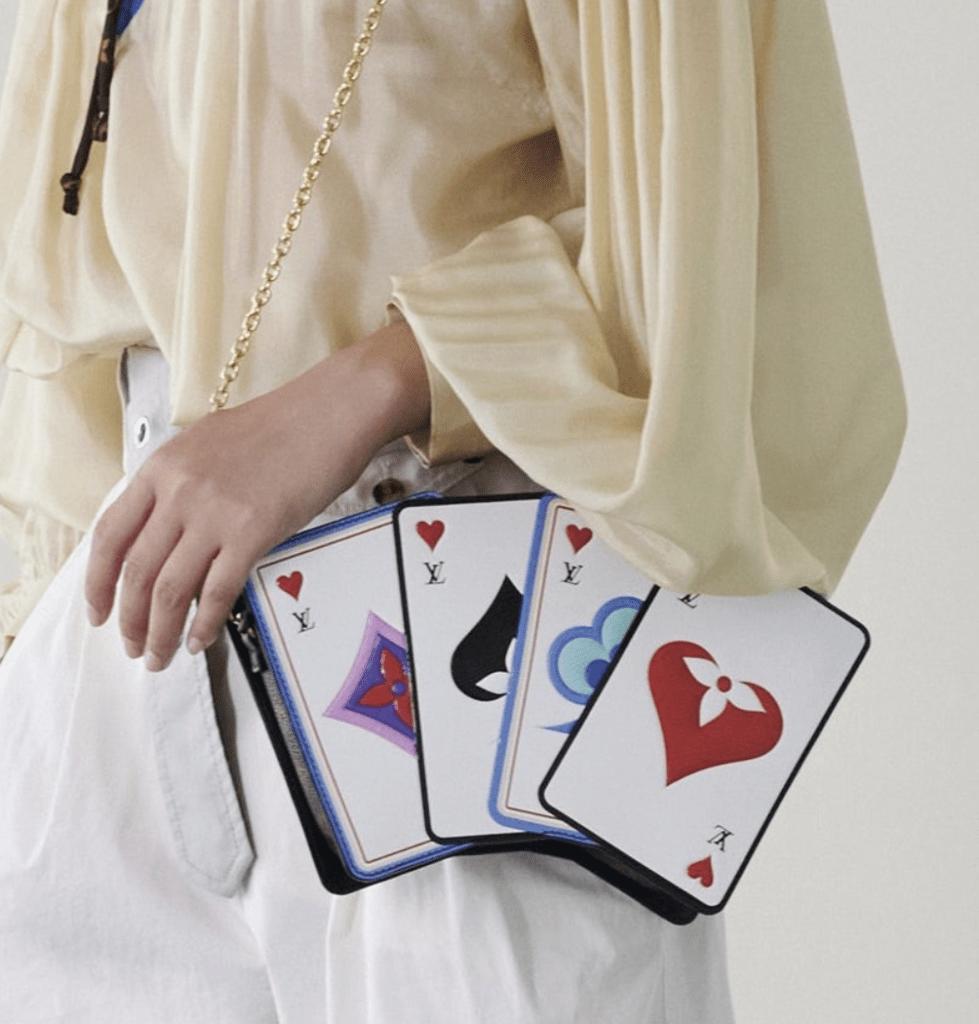 Louis Vuitton представили новую коллекцию