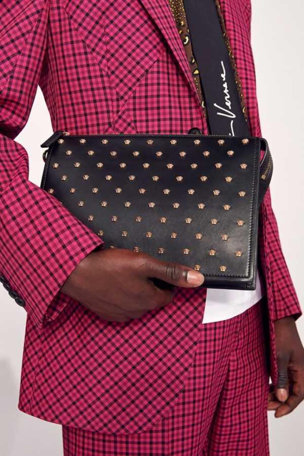 Versace сумки