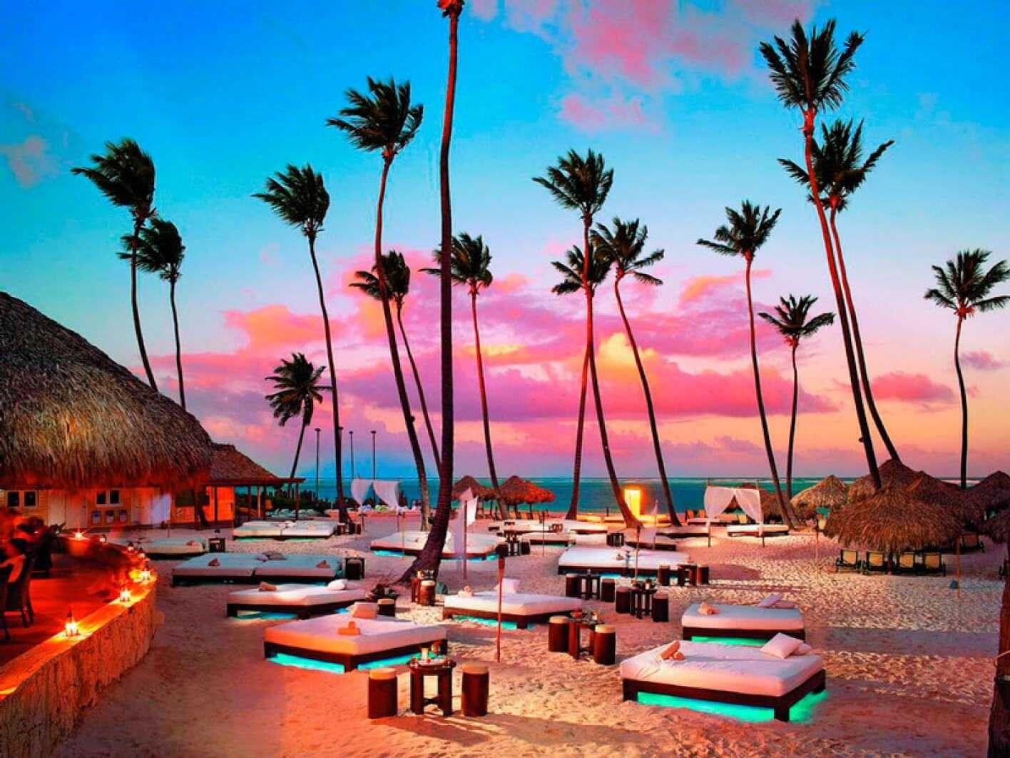 ТОП-5 необычных отелей Доминиканской Республики