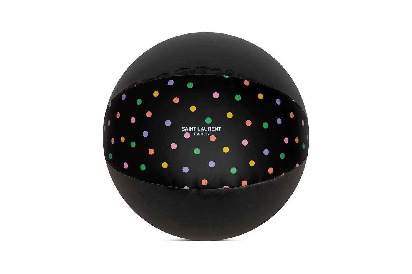 Волейбольный мяч Saint Laurent