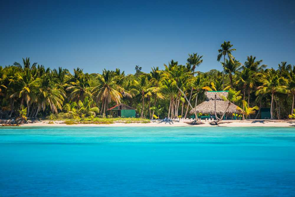 Как выглядит бутик-отель в джунглях Доминиканы