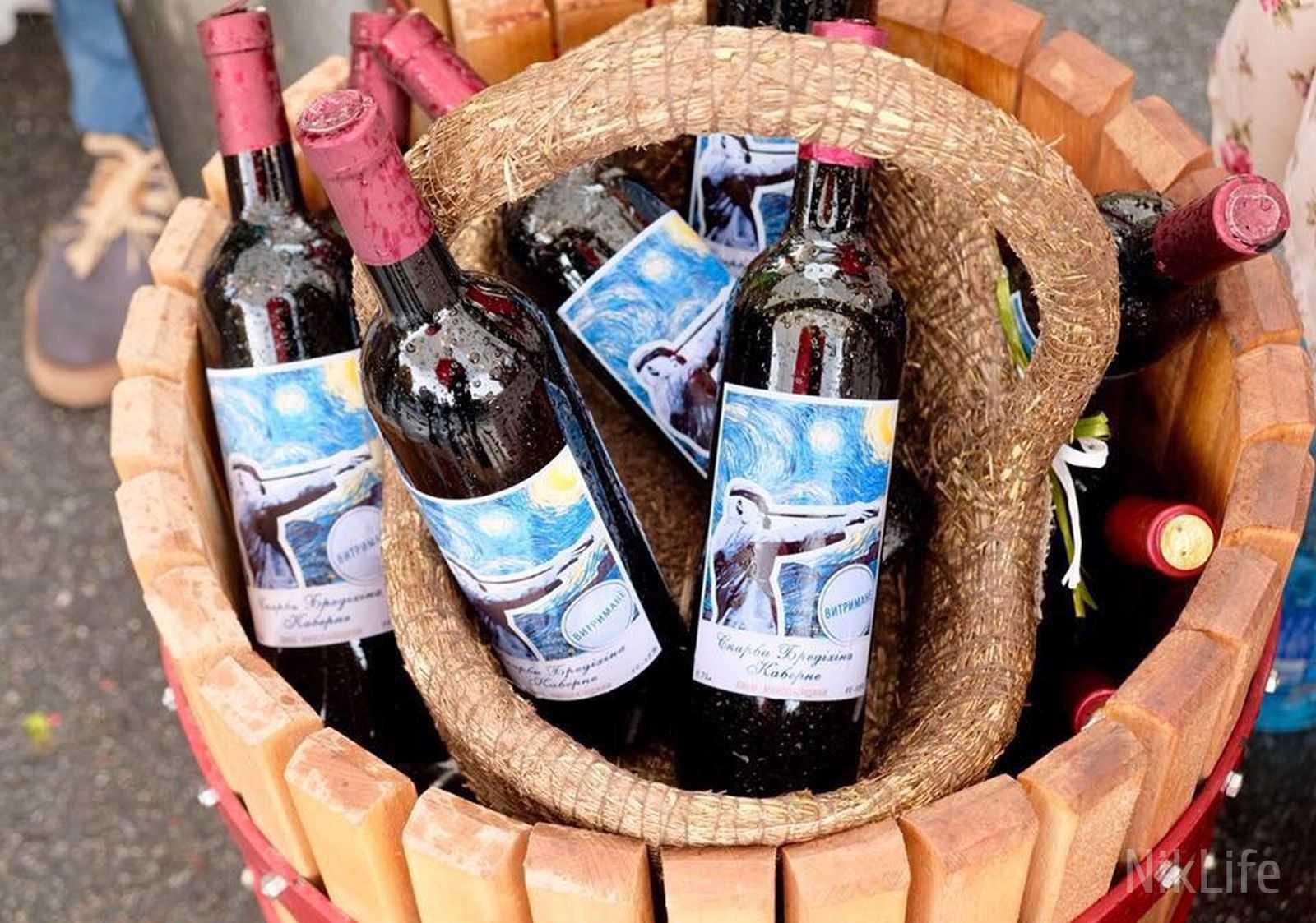 Slivino Village винодельня Сливино