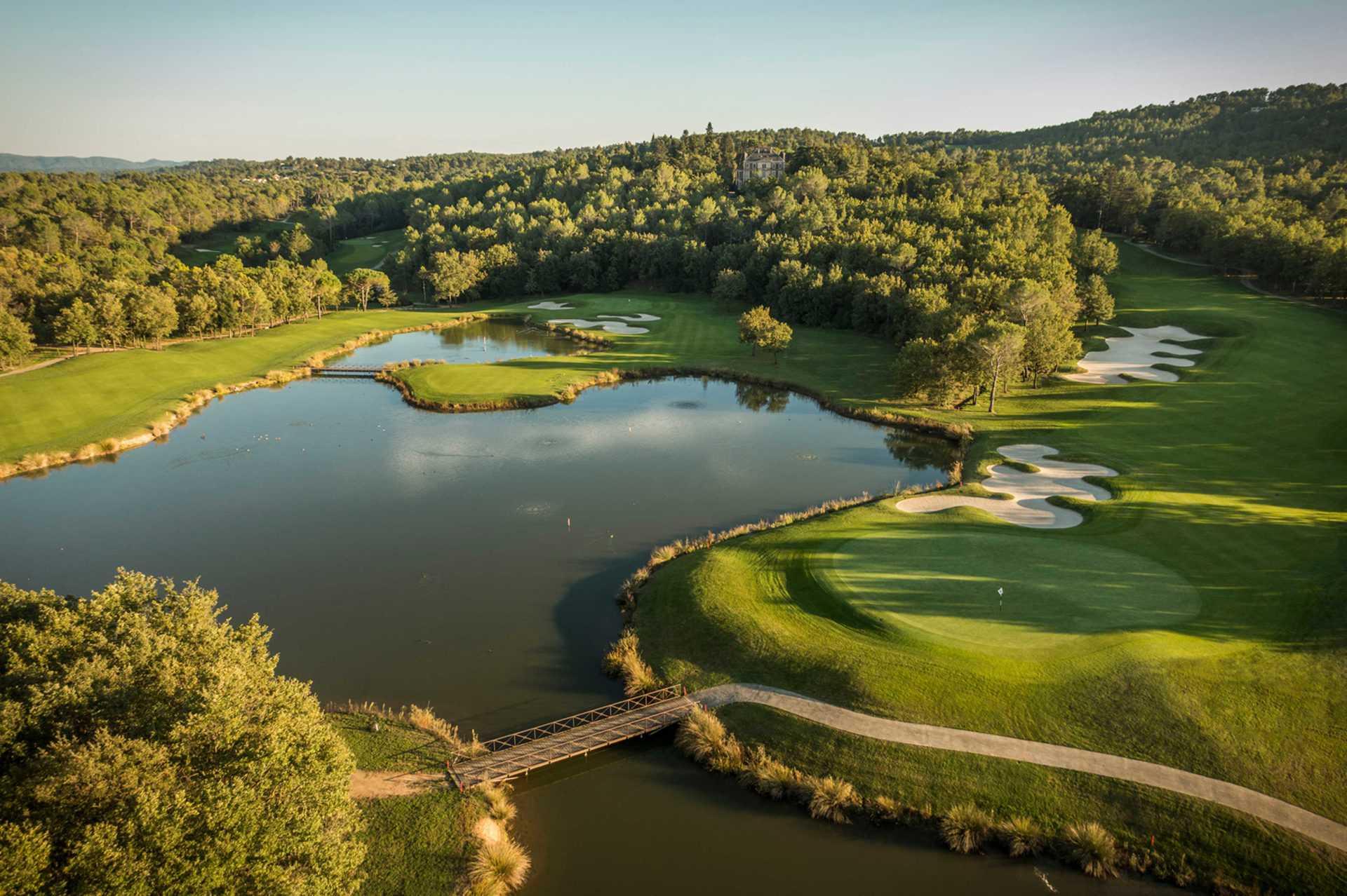 Экологические инициативы отеля Terre Blanche Hotel Spa Golf Resort