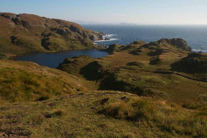 В Шотландии ищут новых жителей для острова Рам