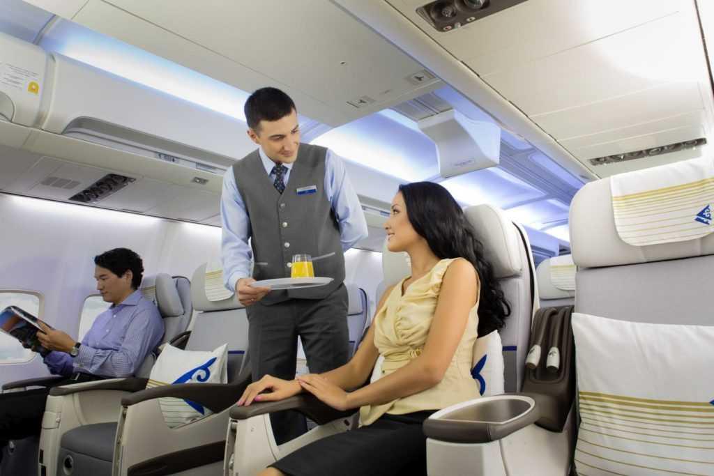 Air Astana планирует возобновить полеты в Украину