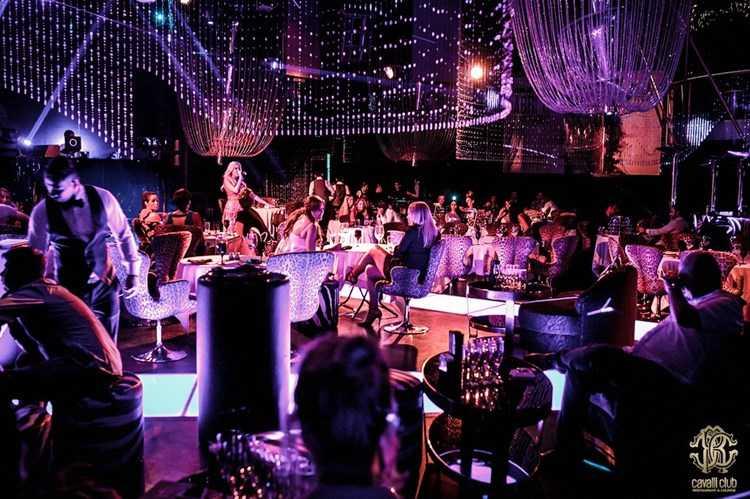 Cavalli Club Dubai