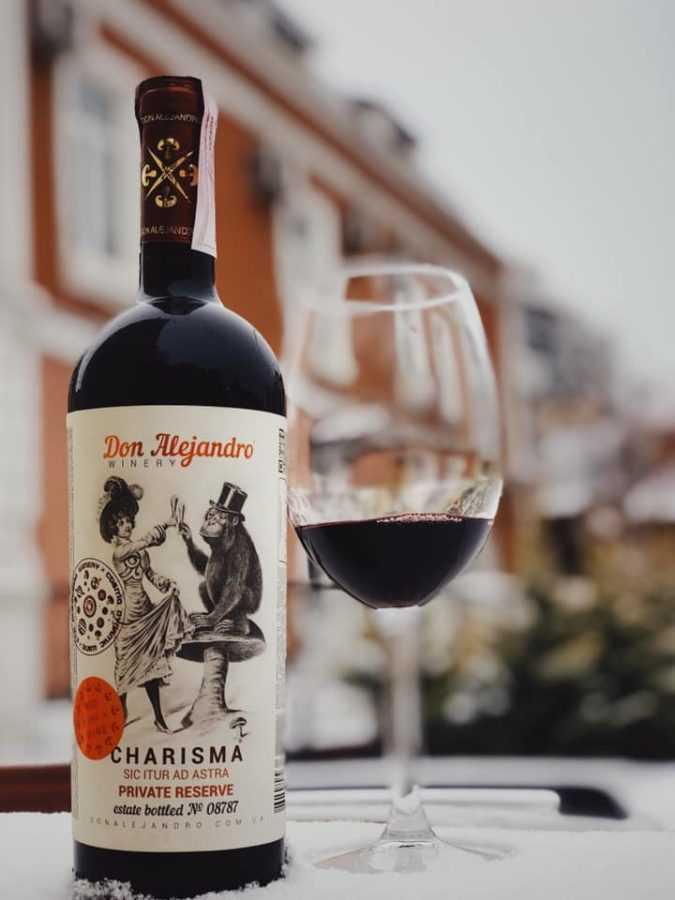Don Alejandro Winery