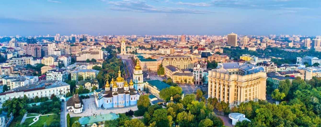 В Киеве ужесточают карантин