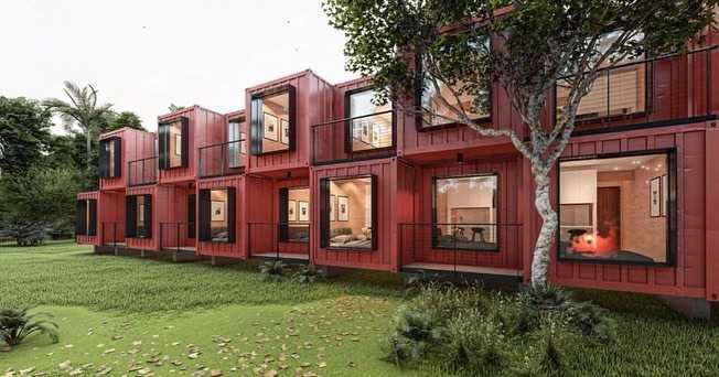 Бутик-отель Eco Galera