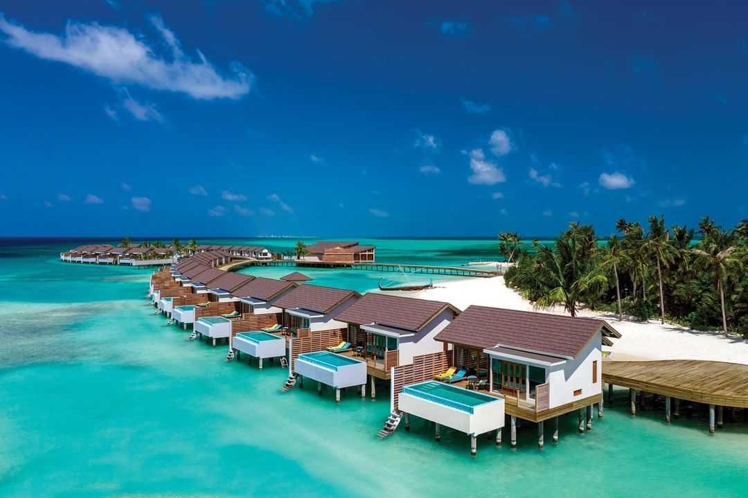 Мальдивы получили 10 номинаций World Travel Awards 2020