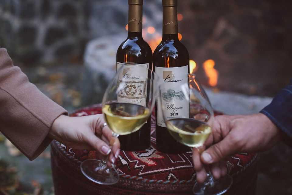 Винодельни Украины - Винодельня Колонист