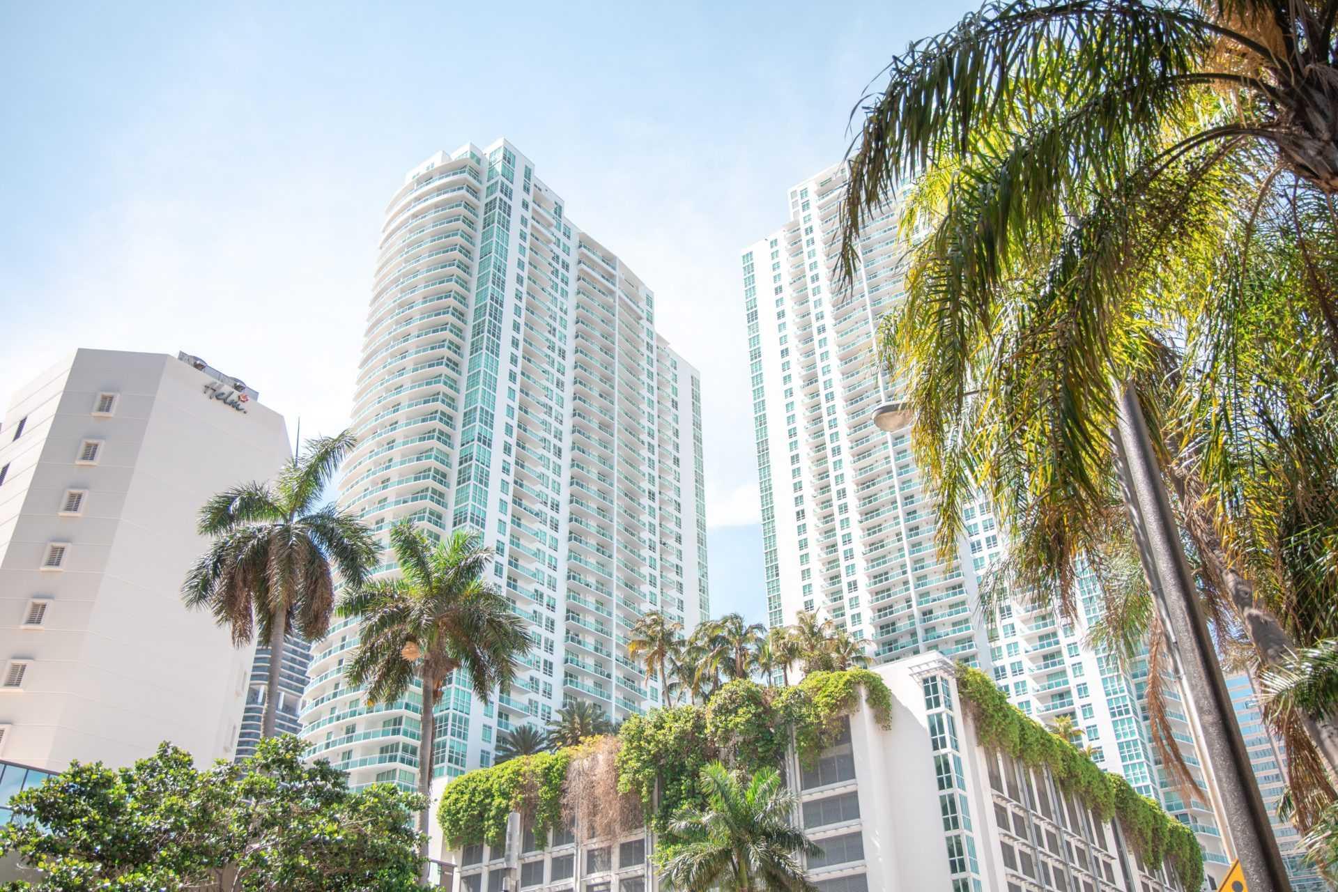 Майами город