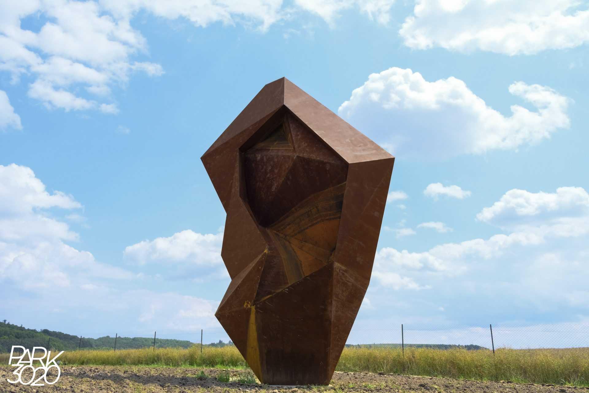 Парк скульптур Львов