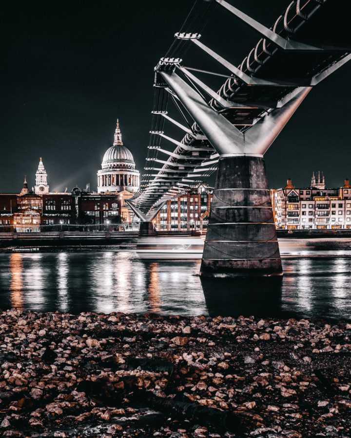 что посмотреть в Лондоне