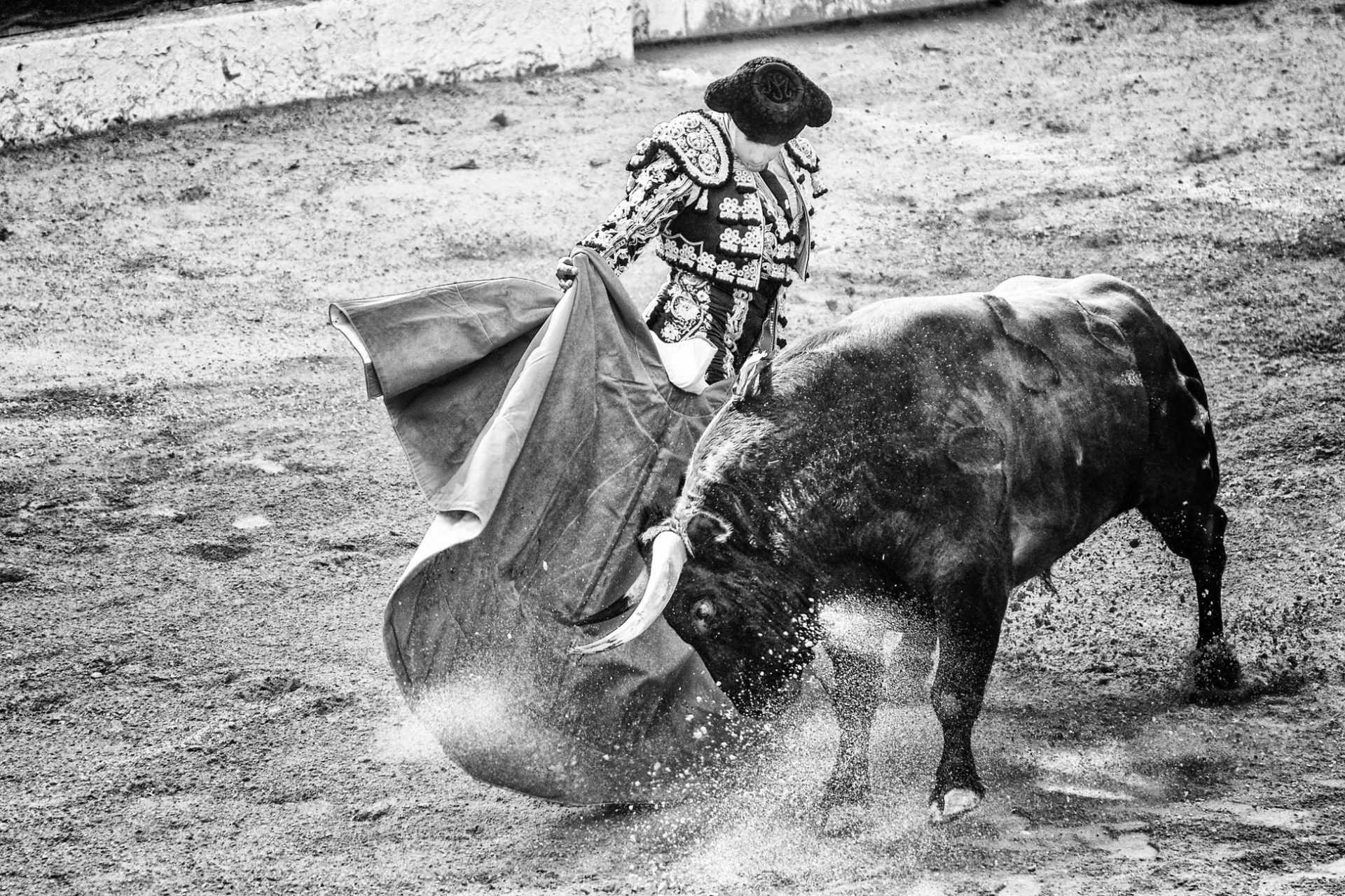 «Золотым веком» испанской корриды считается начало 20 века