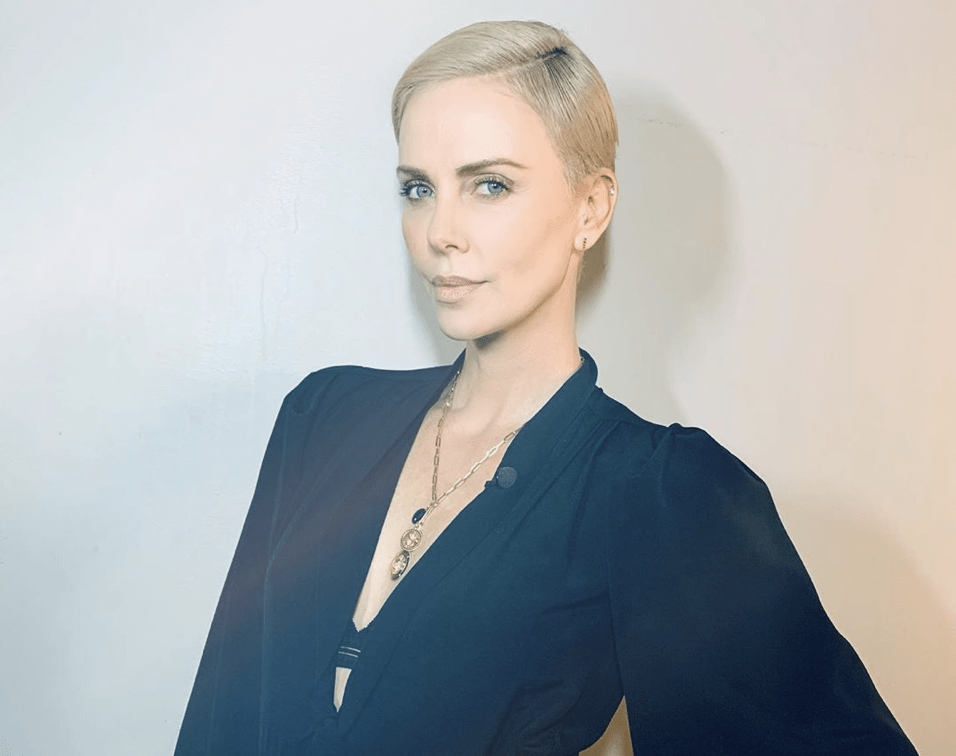 Путешествия Шарлиз Терон: какие направления выбирает актриса