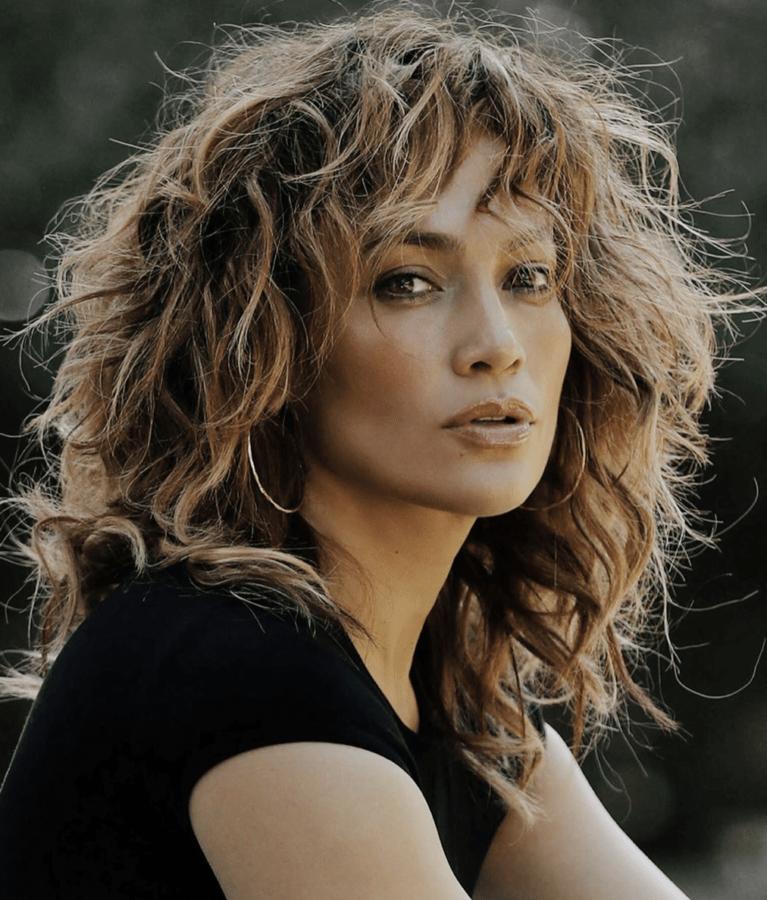 Дженнифер Лопес запускает свой бьюти-бренд