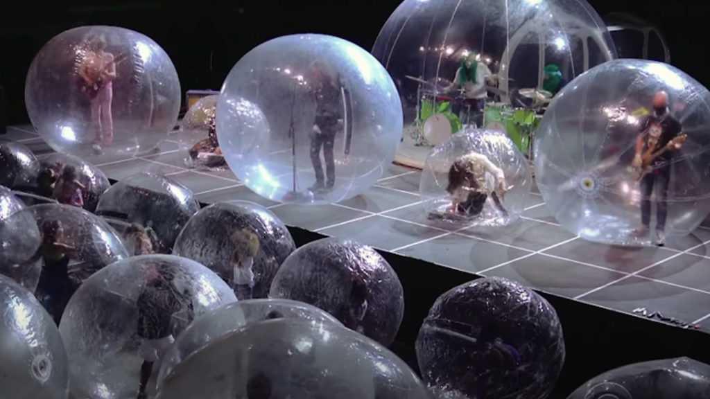 Современные вечеринки: как пандемия изменила форматы веселья