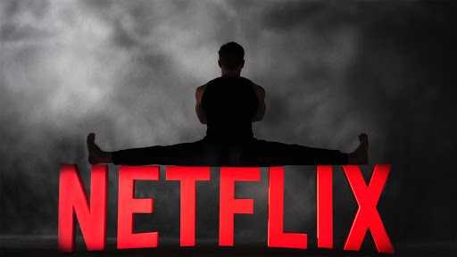 Netflix впервые снимет фильм в Украине