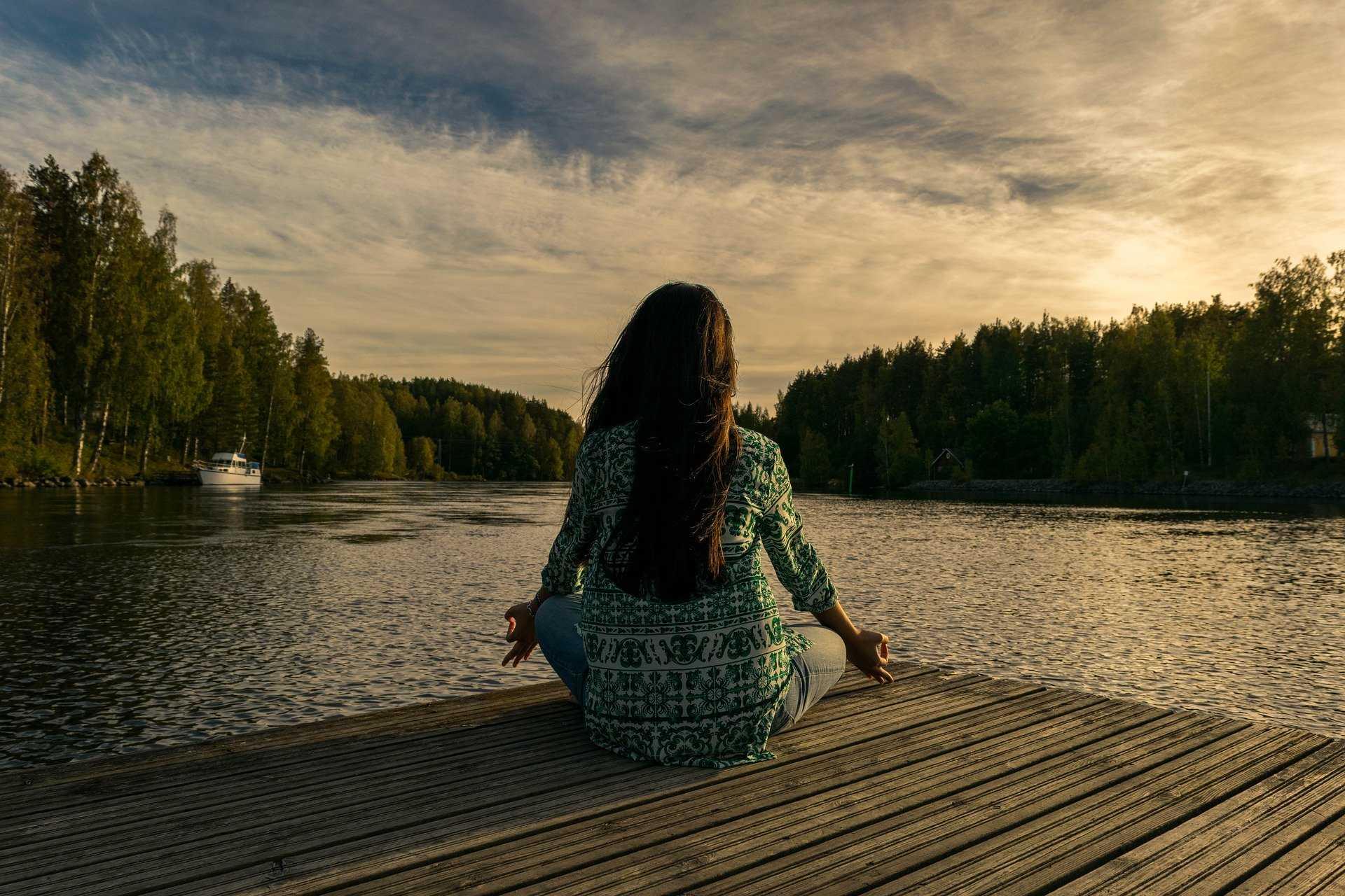 Ежедневные практики, которые помогут оставаться здоровыми