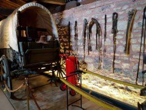 Стамбульский музей Рахми М. Коча