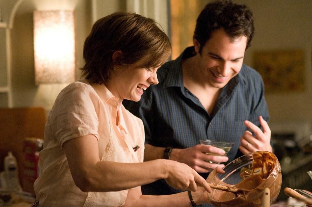 фильмы осени «Джули и Джулия: готовим счастье по рецепту