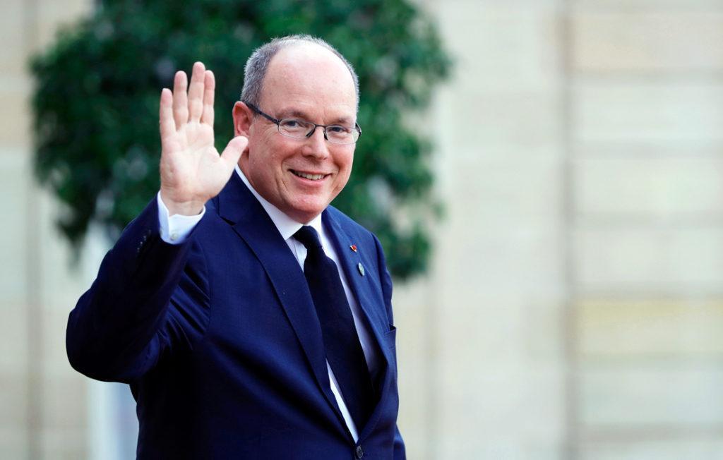 В Монако пройдет гала-вечер Фонда князя Альбера II