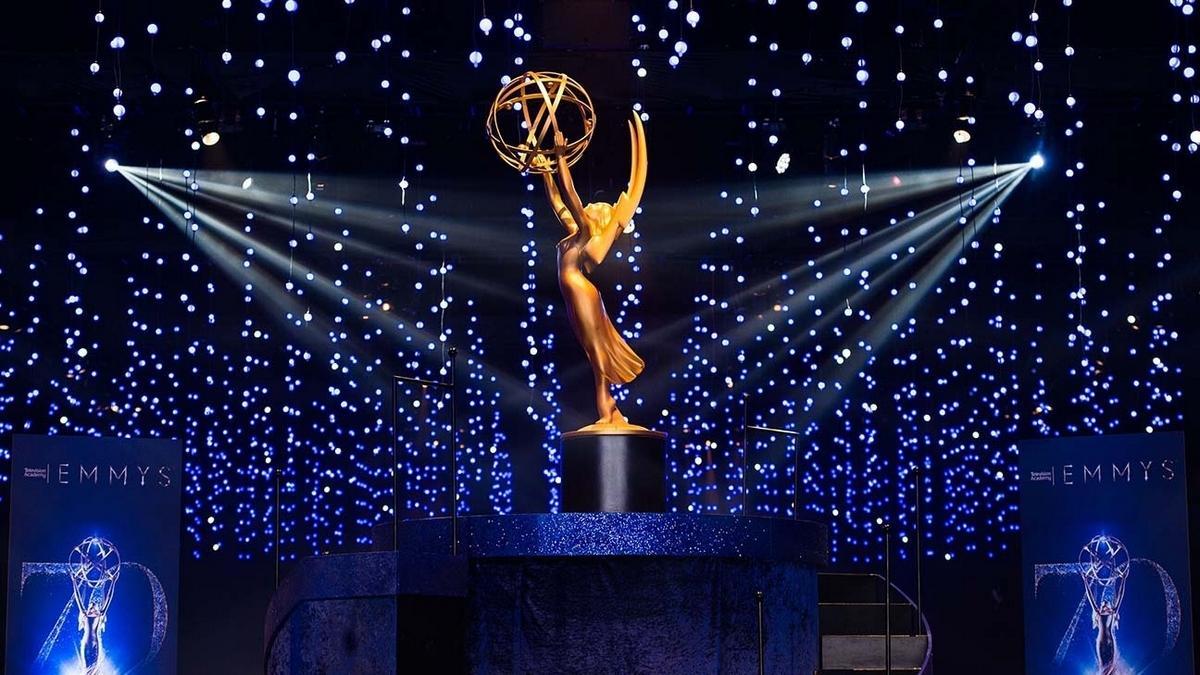 Названы победители телевизионной премии «Эмми 2020»