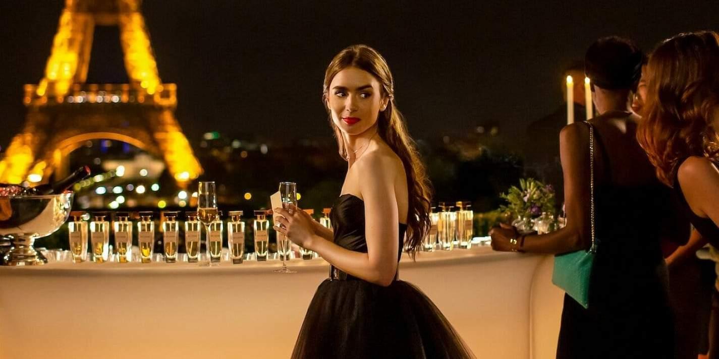 «Эмили в Париже»: главная сериальная премьера осени