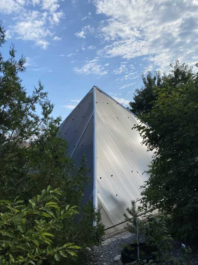 пирамида одесса