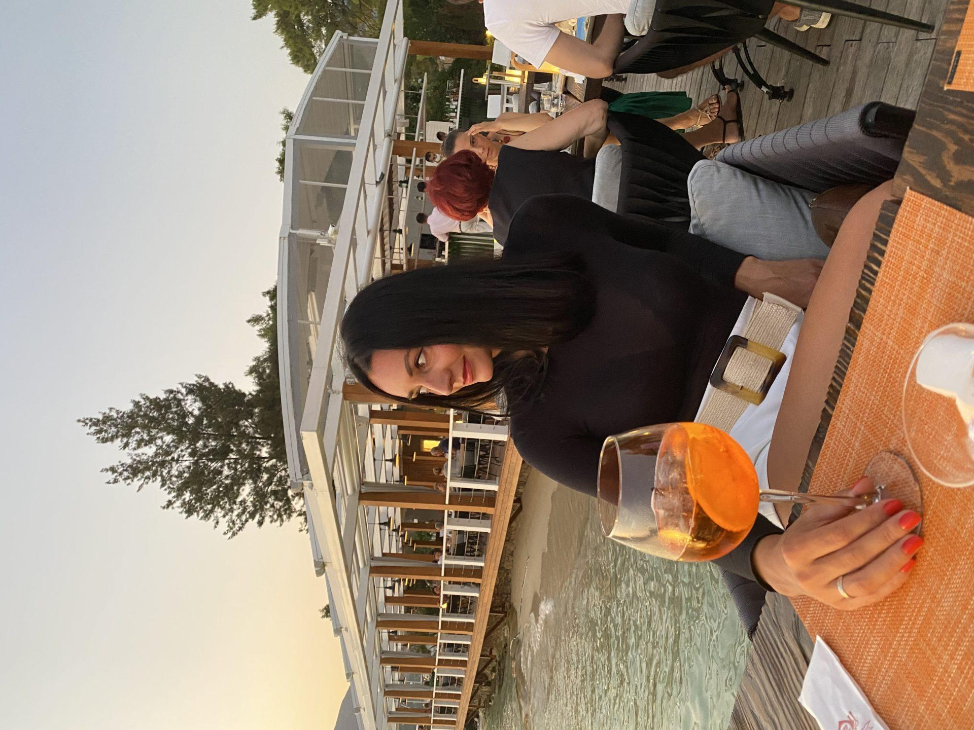бархатный сезон в Турции D-Resort Gocek