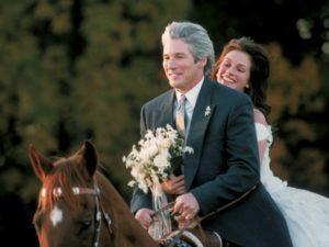 """""""Сбежавшая невеста"""""""