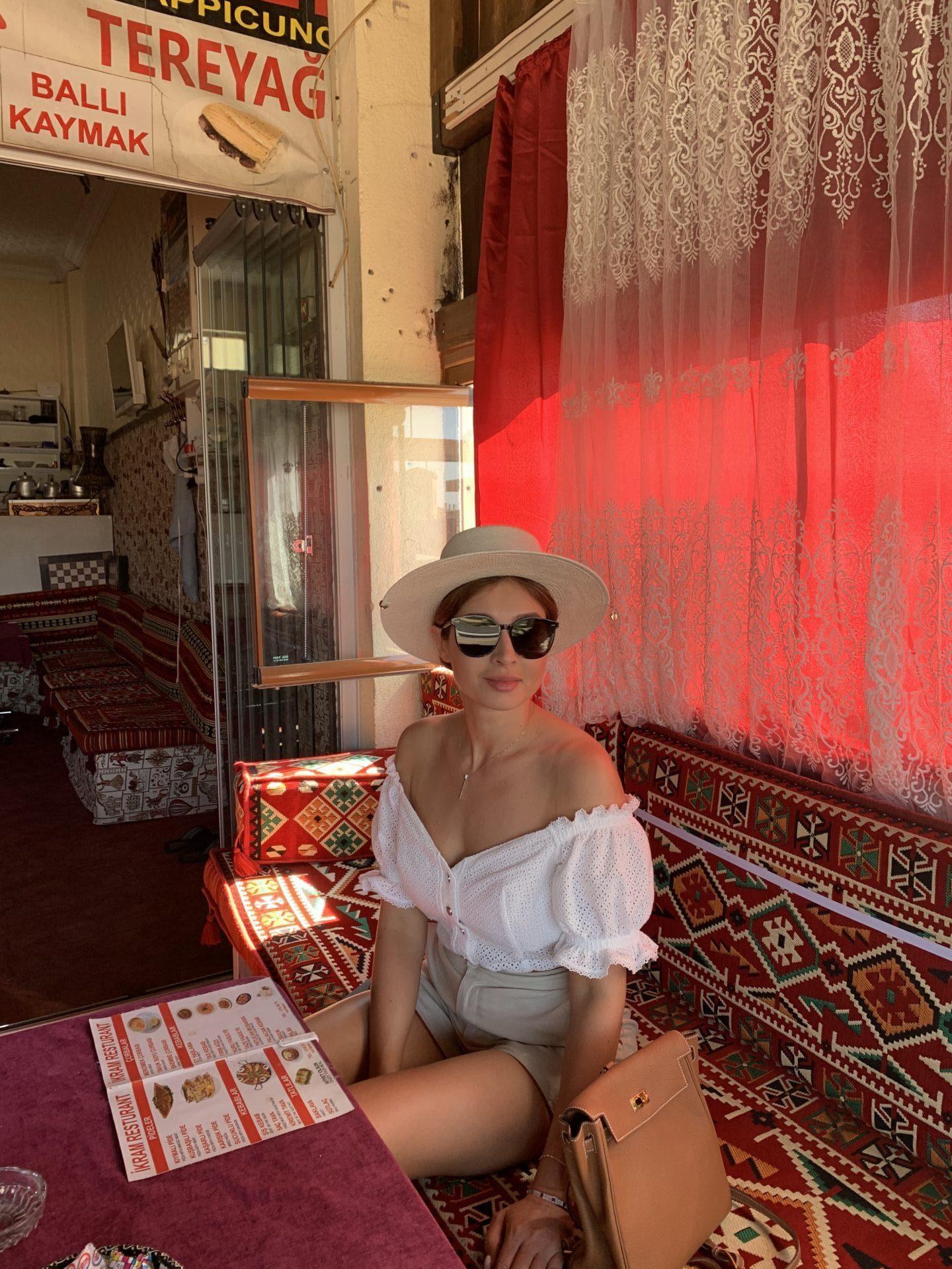 Марина Ярославская