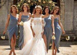 Платья подружек невесты Milla Nova Kyiv