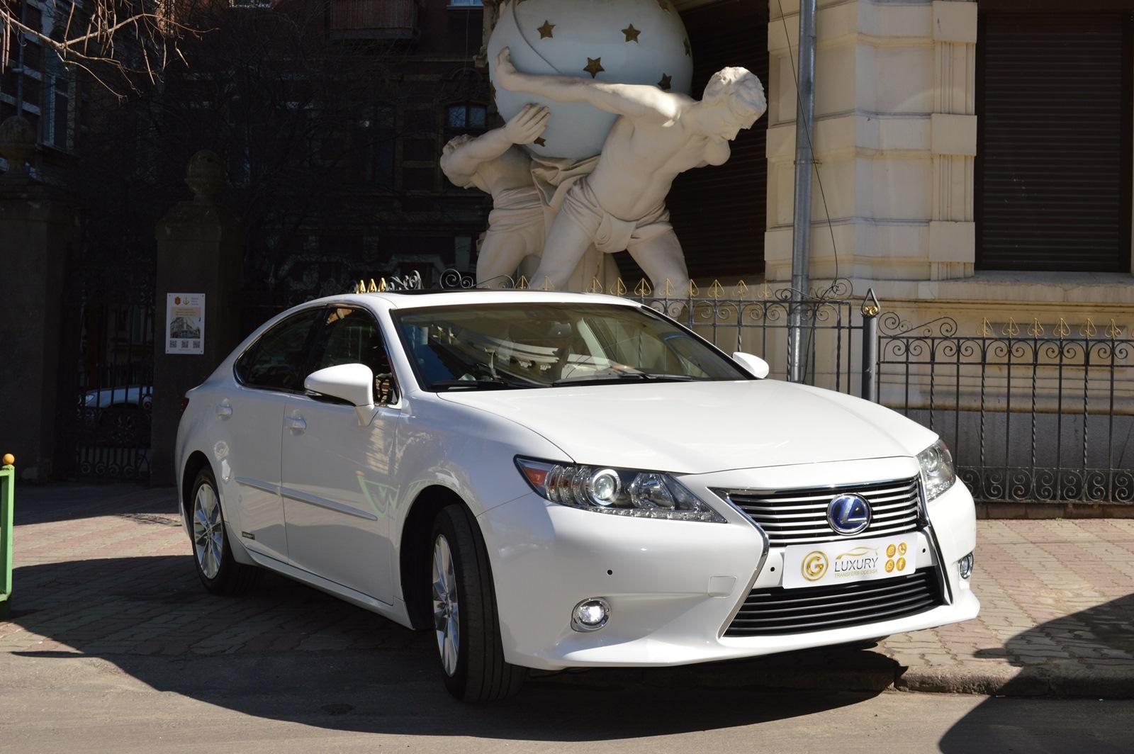 Автотрип в Одессе: 3 причины арендовать автомобиль