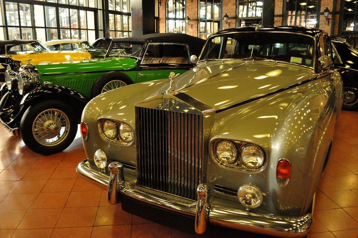 Искусство Стамбула: 5 причин посетить промышленный музей Турцииции