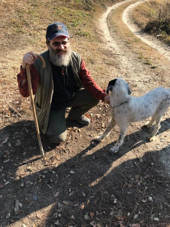 трюфельная охота в Альбе
