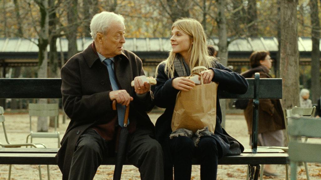 осенние фильмы - фильмы про осень