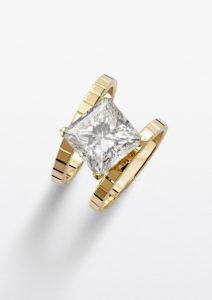 Ice Cube Capsule by Marion Cotillard