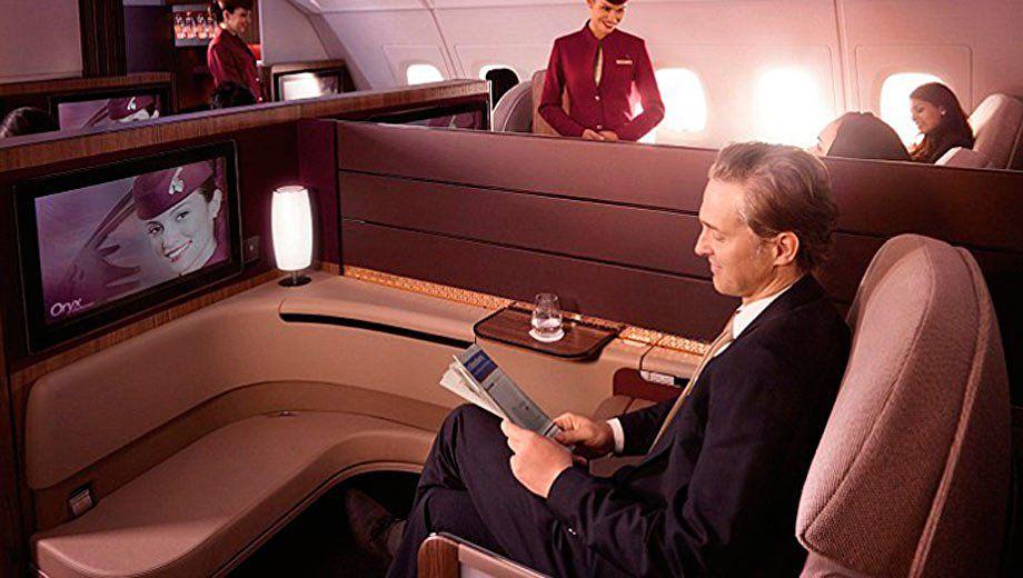 Qatar Airways возобновляет рейсы в Украину