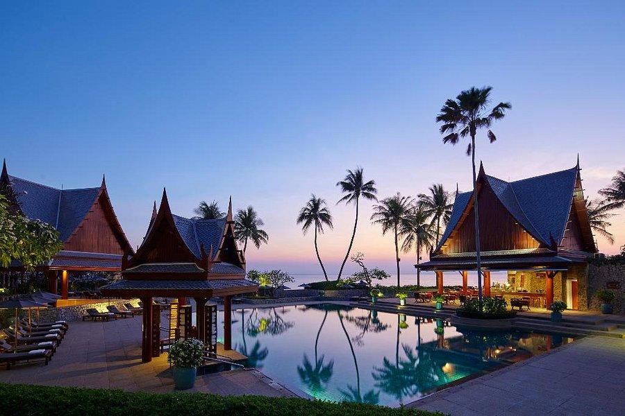 ТОП-10 ретрит-отелей Chiva-Som International Health Resort