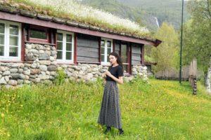 Норвегия места для инстаграм
